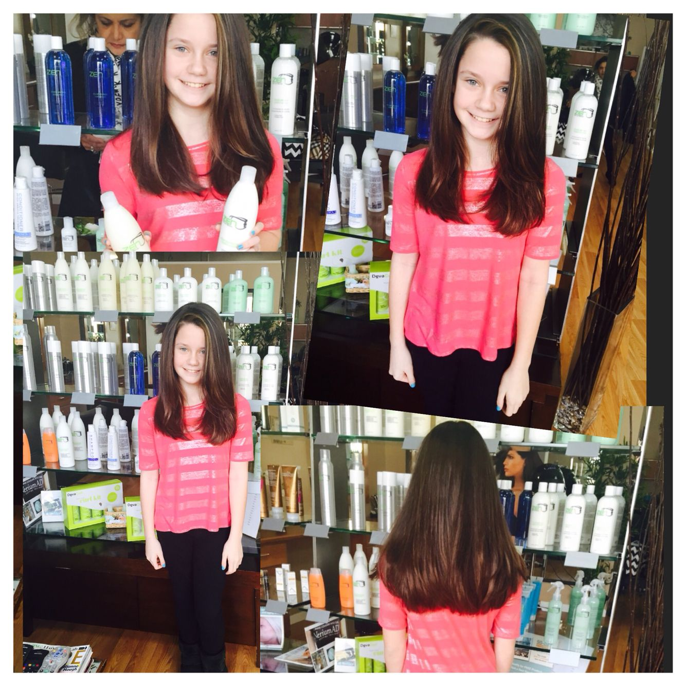 Highlights For Kids By Debra At Zen Hair And Beauty Kids Hair