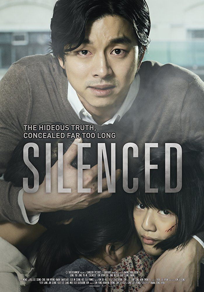 Nonton Silenced () Sub Indo Movie Streaming Download Film