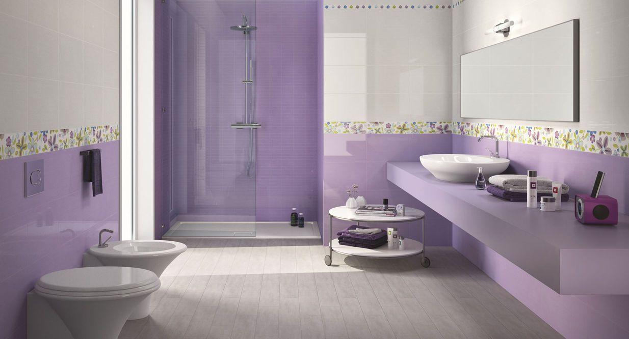 Piastrelle Bagno Mosaico Viola pin di ana-maria dumitrascu su baie | idee bagno blu, bagni