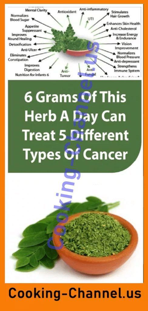 Krebs Alternative Behandlung