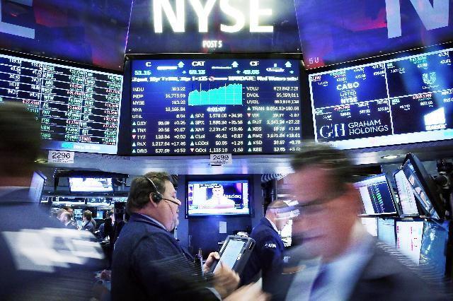 Stock Market Uncertainty Is Now A Bullish Indicator Stock