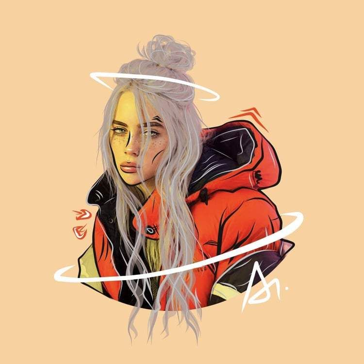 Chords Billie Eilish Come Out And Play Piano Ukulele Chord Billie Billie Eilish Ukulele