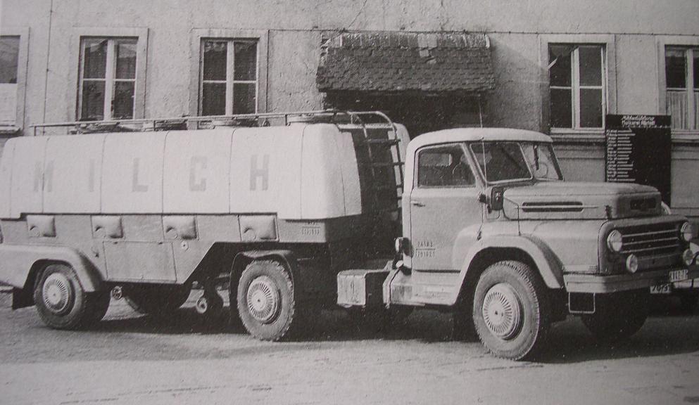 Czepel D450