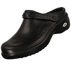 566f6653b0877 Natural Uniforms Womens Ultralite Clogs Black Size 10, Women's, Size: 10  B(M) US