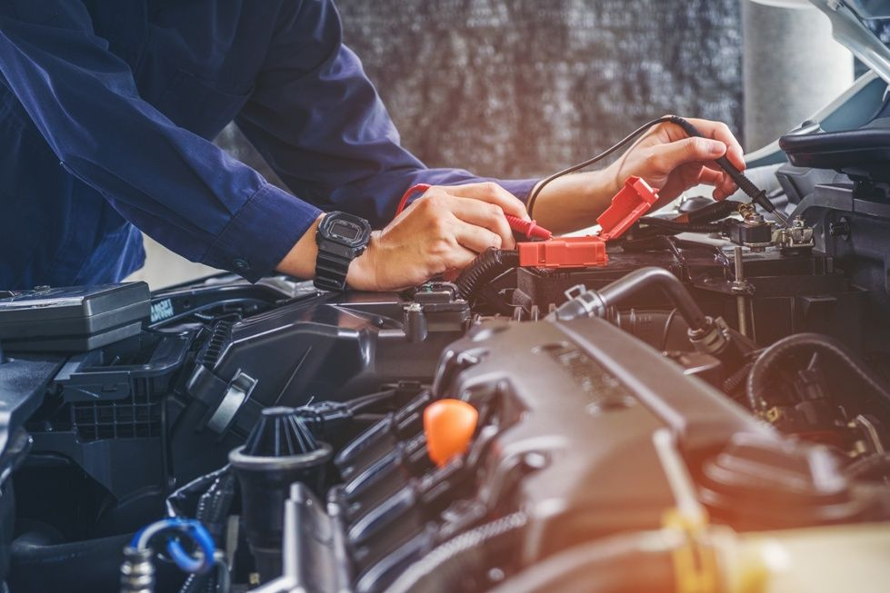 How Often Should a Car Battery be Replaced? Car repair
