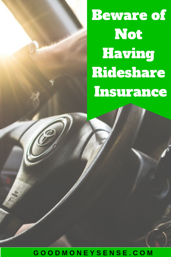 Rideshare Insurance What You Need To Know Before Driving Rideshare Commercial Vehicle Insurance Insurance