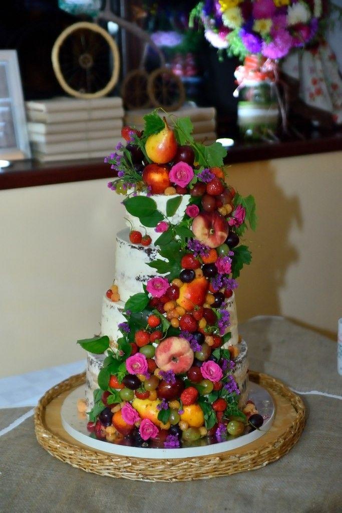 """Свадебные торты - Мастерская тортов """"Вкус Торжества ..."""