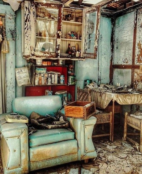 Pin By Gina Camarda On Left Behind Abandoned Places