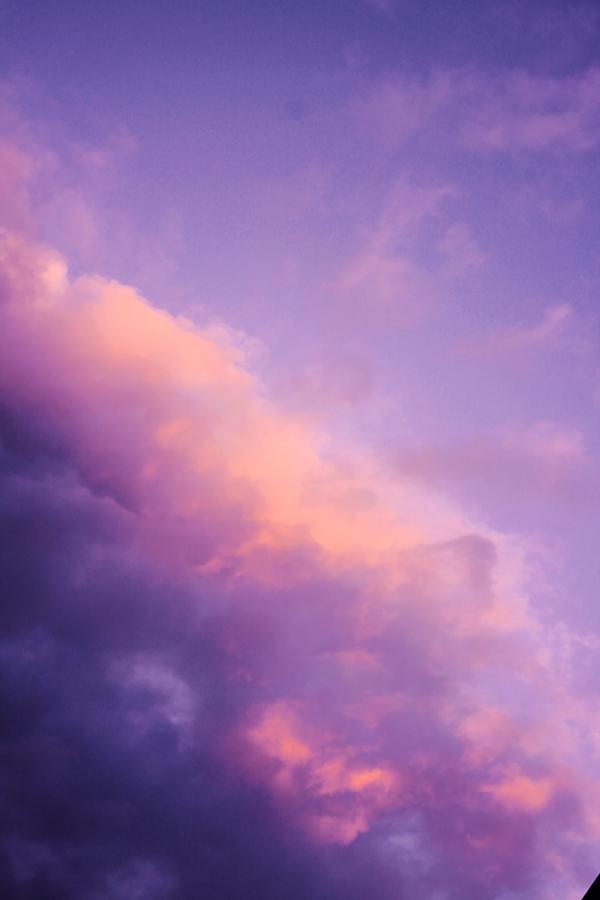 Sky Sylph 5 15 16 Purple Skies Purple Sky Sky Aesthetic Purple Aesthetic