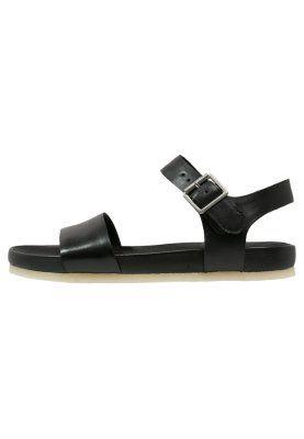 DUSTY SOUL - Sandals - black