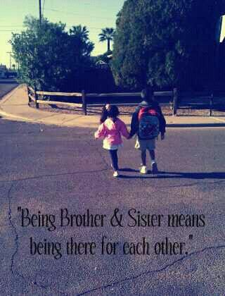 I Will Always Be There For You Big Brother When Life Gets Too
