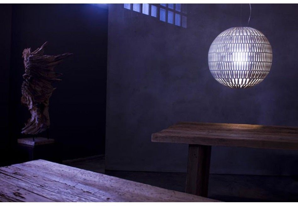 Foscarini Tropico Sphera Demo