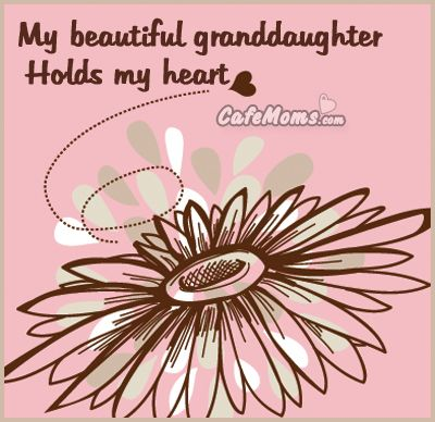 I Love My Granddaughter Quotes Prepossessing My Beautiful Granddaughter Holds My Heart Graphic Plus Many Other