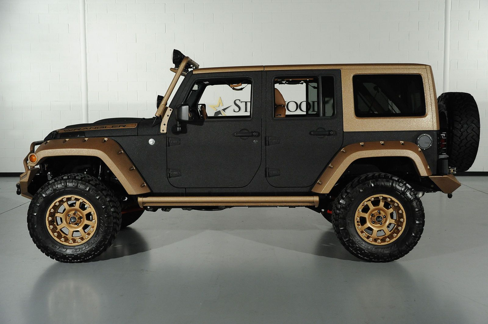 Jeep Wrangler Unlimited (24S Pkg) We Finance Jeep
