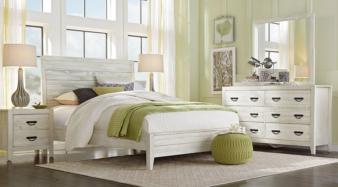 Affordable Queen Bedroom Sets for Sale 5  6-Piece Suites Home