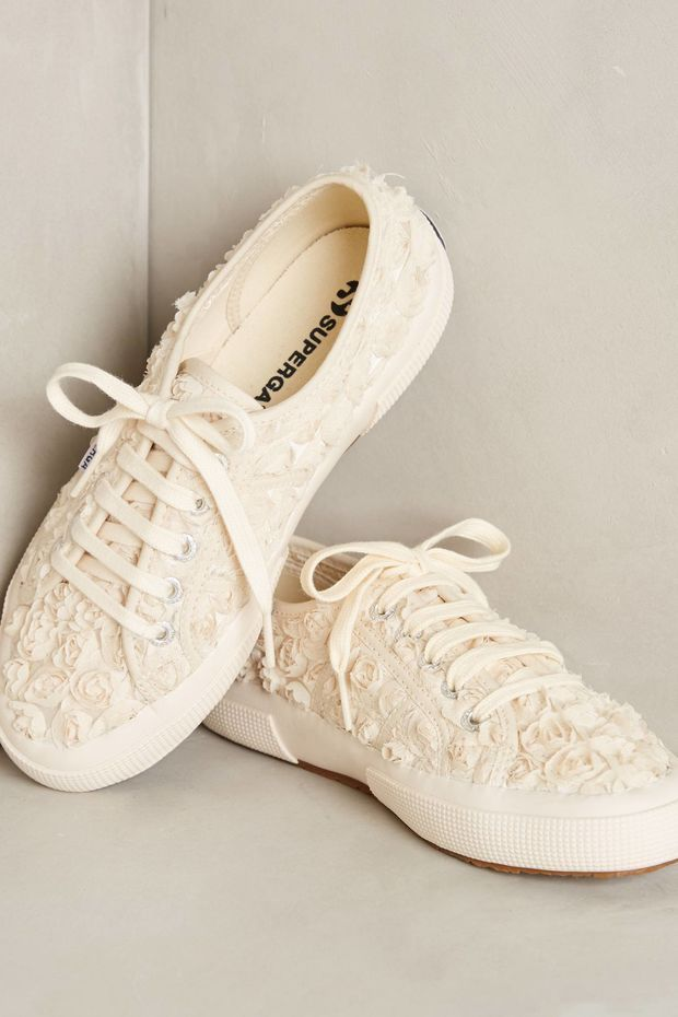 Superga Rosy Sneakers | Lace sneakers