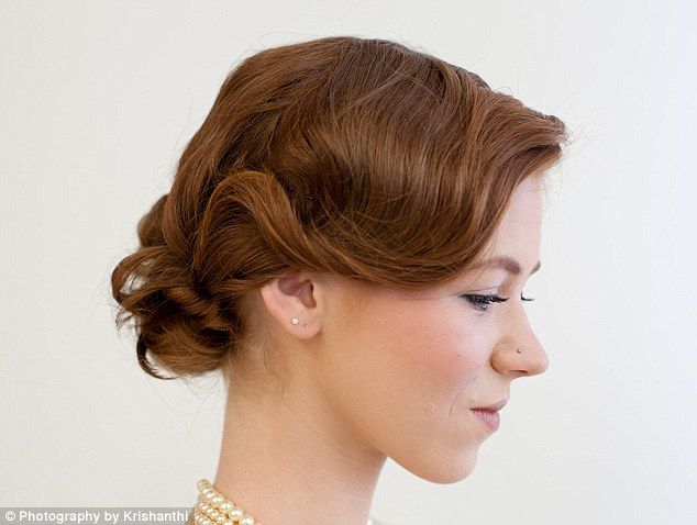 Great Gatsby Fever! Give Your Hair A Roaring Twenties