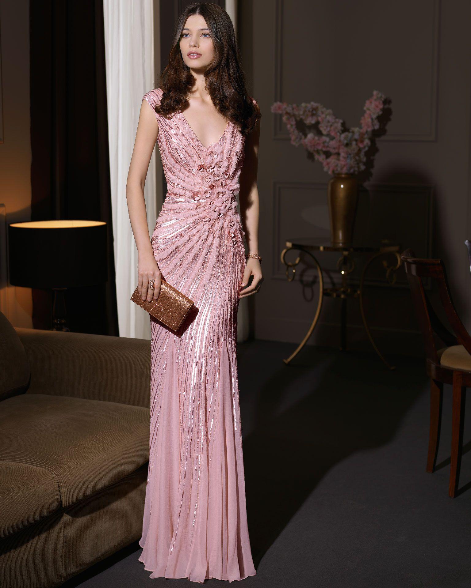 Vestidos de gala de noche para fiestas vestidos de gala