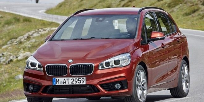 Test BMW series 2 2015 Grand Tourer | World Cars Info