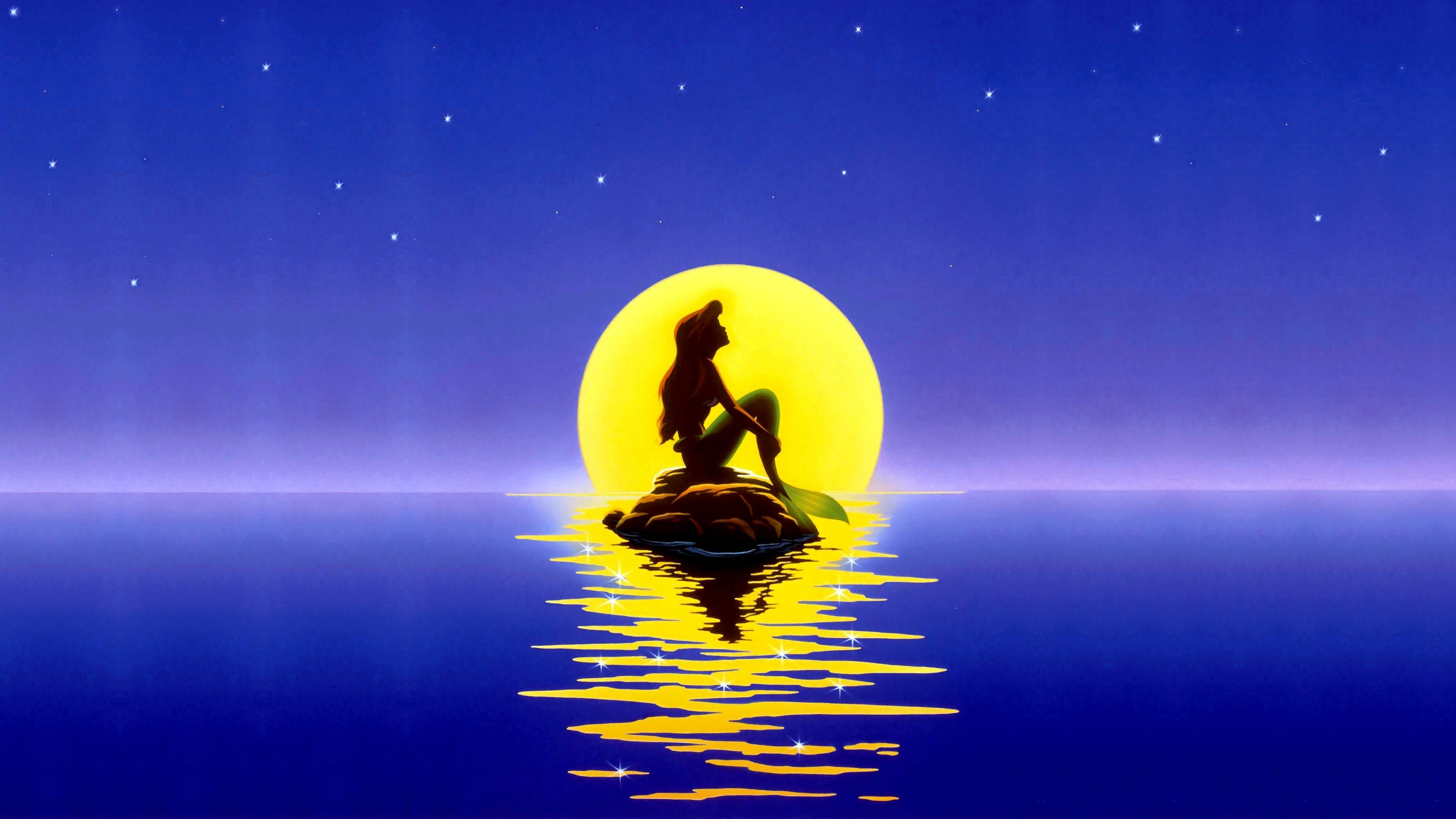 La Sirenetta 1989 Streaming Ita Cb01 Film Completo Italiano Altadefinizione La Figlia Prediletta Del Re Tritone La Curiosa Ariel Sogna Di Vivere Sulla Terra C