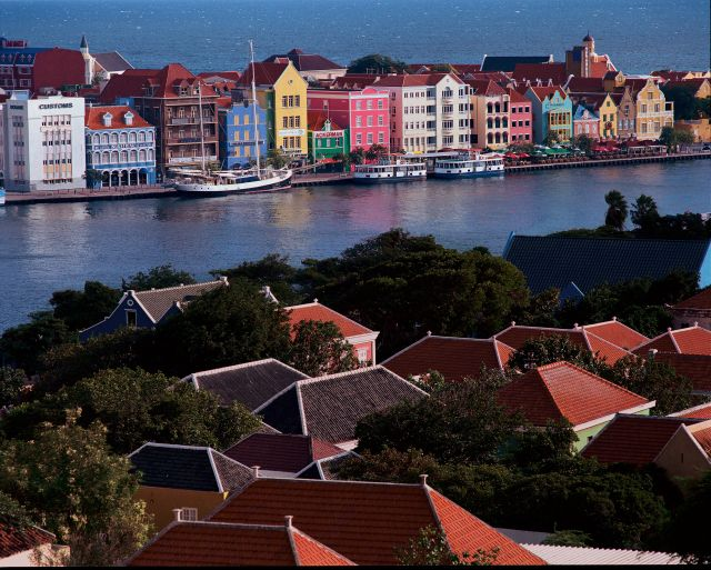 Marriott Resorts' Pin Your Dream Vacation - Destinations - Curacao