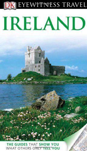 Ireland (Eyewitness Travel Guides)