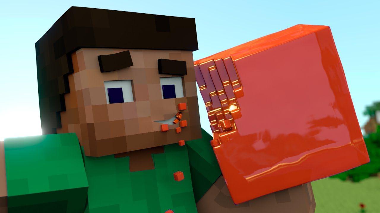 Top 12 Minecraft Animations of 20112 (Best Minecraft Animations