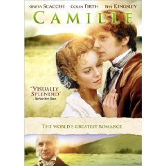Camille Starring A Very Young Colin Firth Worth Borrowing Not Buying Period Drama Movies Best Period Dramas British Movies