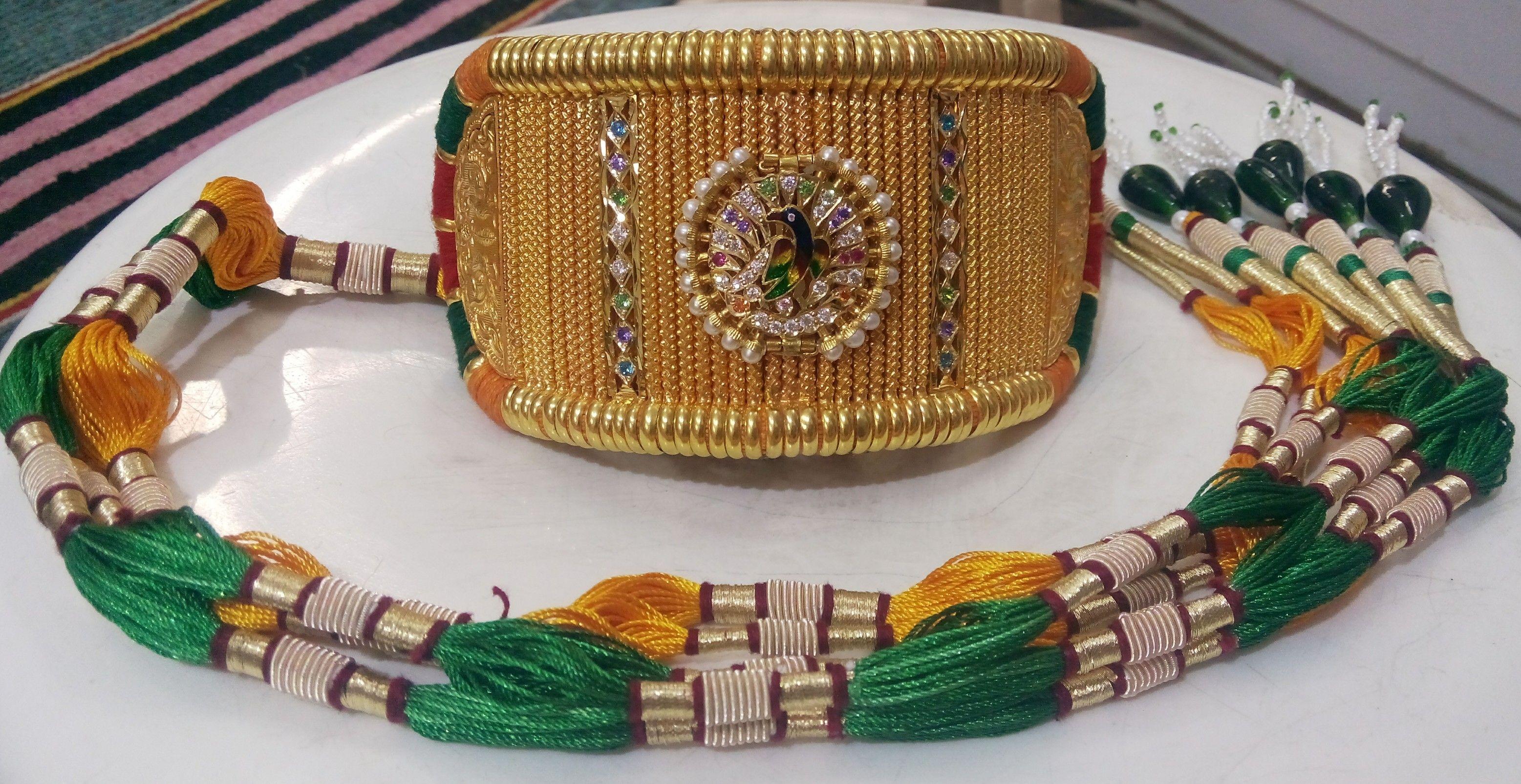 royal rajputana gold jewellery by DULHAN JEWELLERS PALI 9828283403 ...