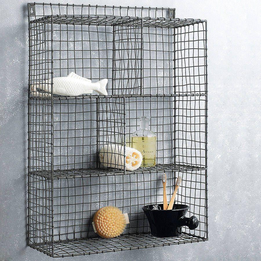 Http Www Notonthehighstreet Com Nkuku Product Locker Room Shelf