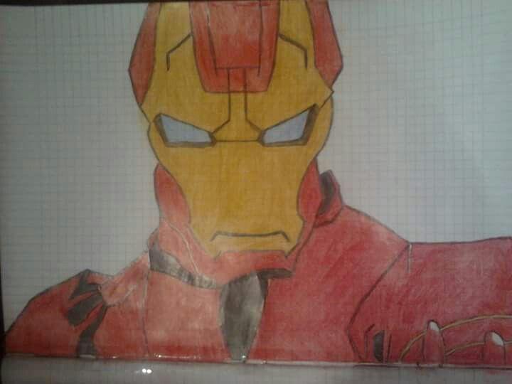 Iron Man parte 2 ♡