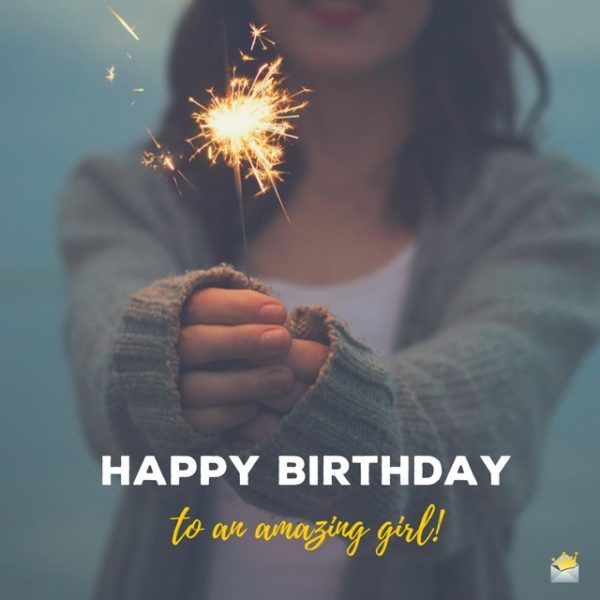 174 Cute And Funny Birthday Wishes For Your Girlfriend