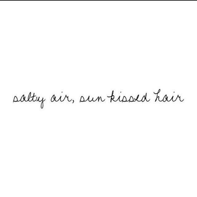 Salty Curly Hair Holiday Family Feelingblessed Sommer Zitate Instagram Bildunterschrift Zitate Urlaub Zitate Lustig