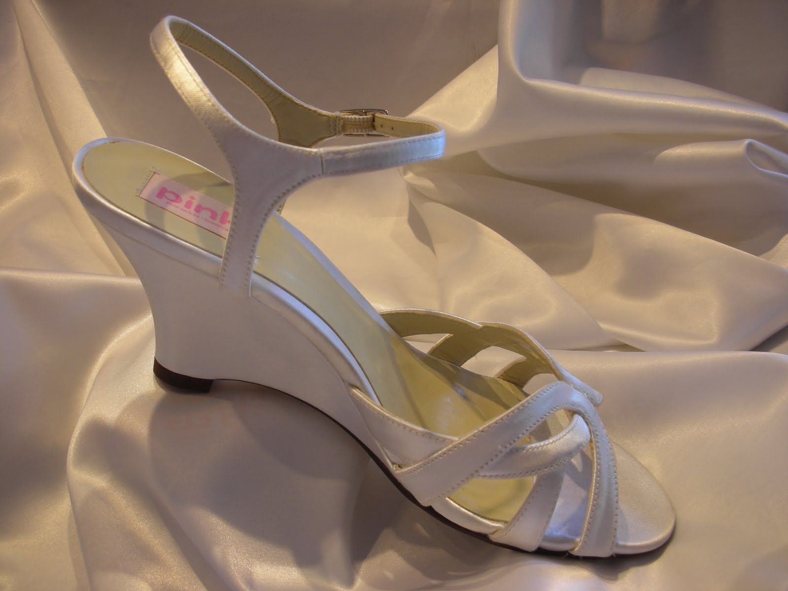 8db22015a Dressy Wedge Sandals for Weddings | Shoes for Beach Weddings ...