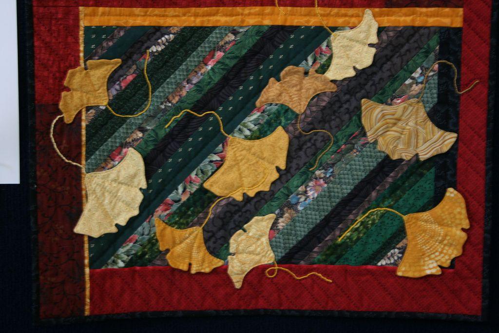 Asheville Quilt Show 26th Annual Quilt Art