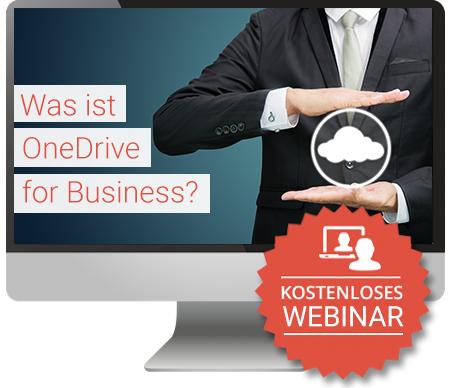 Webinar - Was ist OneDrive for Business?  #neuarbeiten #office365 #onedrive #onedriveforbusiness