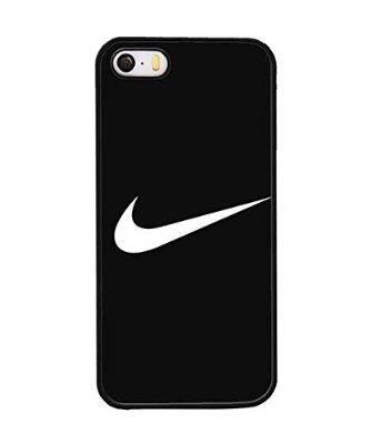 Coque iphone 5s nike silicone