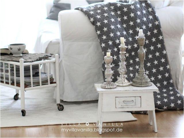 Wohnzimmer Vanille Style : Pin von daniela auf villa vanilla wohnzimmer pinterest