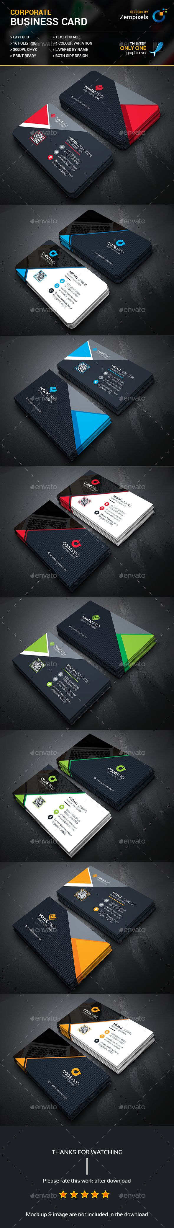 Business card templates psd bundle download here https buy business card bundle by zeropixels on graphicriver features easy customizable and editable business card in with bleed cmyk color design in 300 dpi reheart Gallery