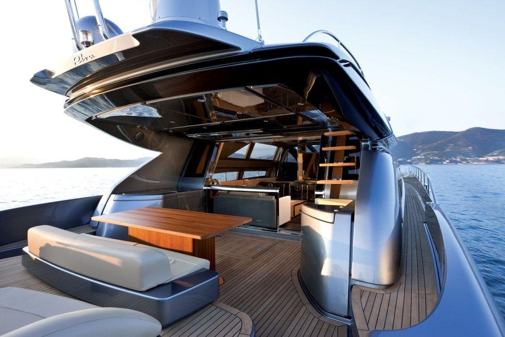 moody-yachts-france:  Riva Yacht Design