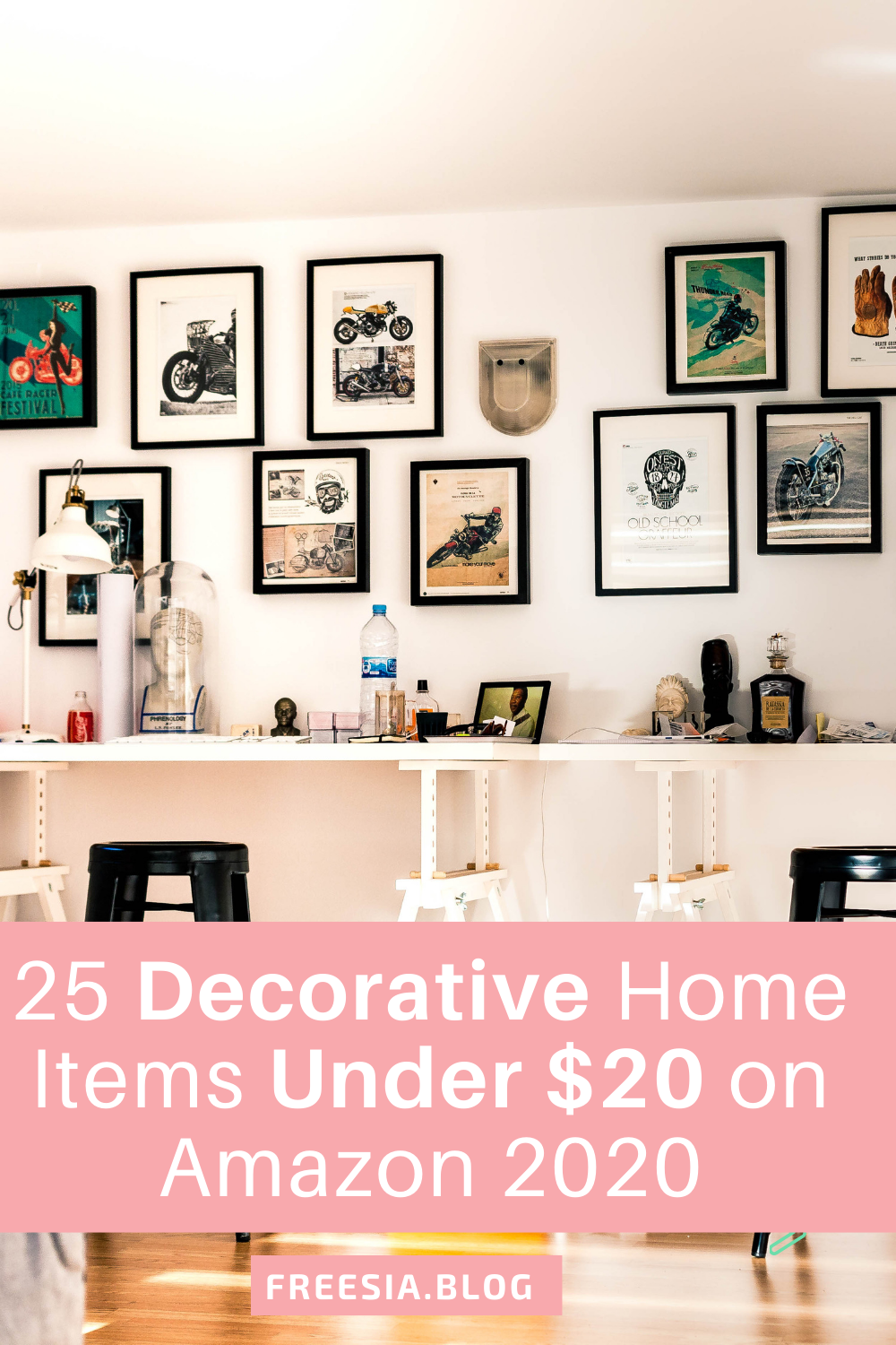 25 Decorative Home Items Under 20 On Amazon 2020 In 2020 Decor Home Best Makeup Remover