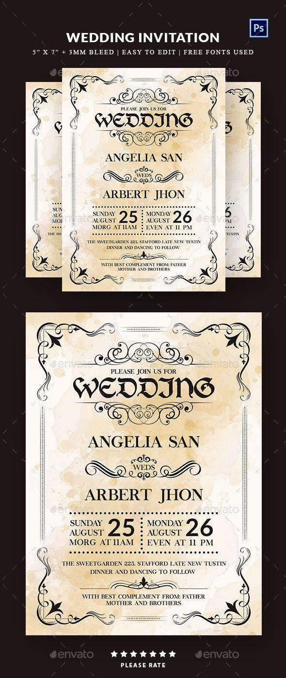 Wedding Invitation   Fonts-logos-icons   Pinterest   Font logo ...