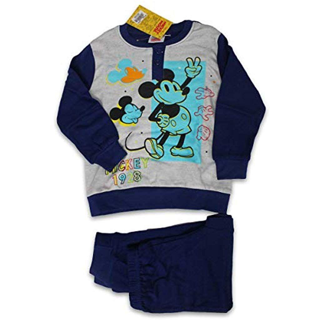 Mickey Mouse Bambino Giacca Cappuccio
