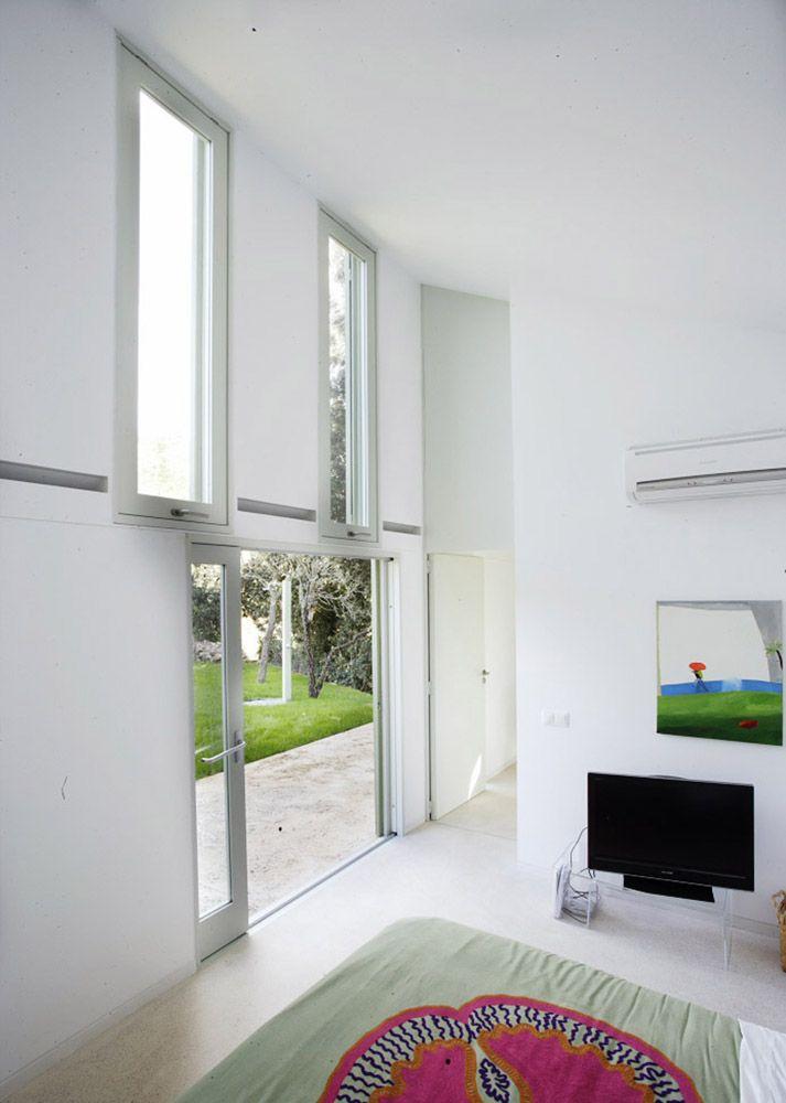 Casa en el Campo. Artá, Mallorca / Juan Herreros Arquitectos