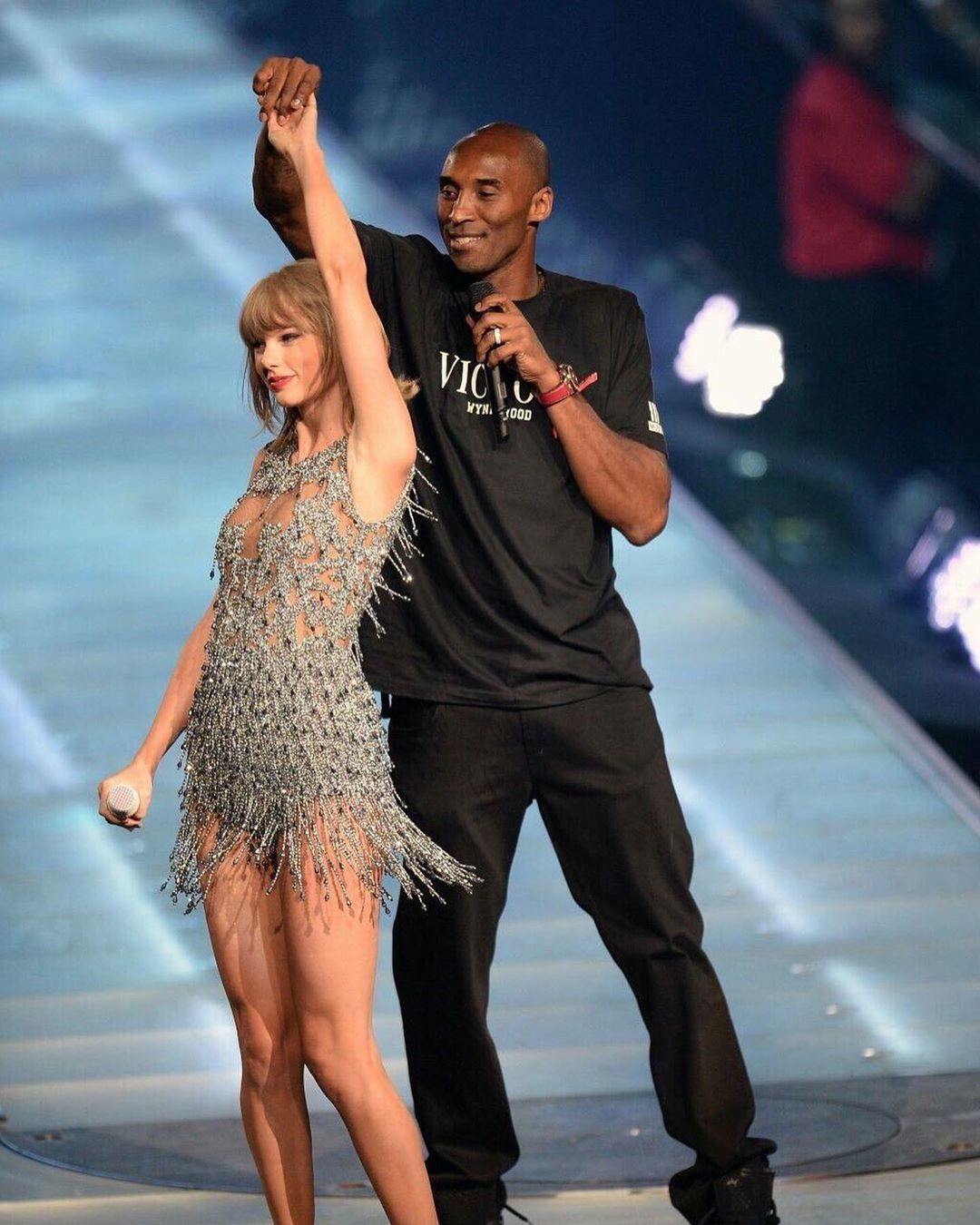 Kobe Bryant And Taylor Swift In 2020 Photos Of Taylor Swift Taylor Swift Style Taylor Swift Hot