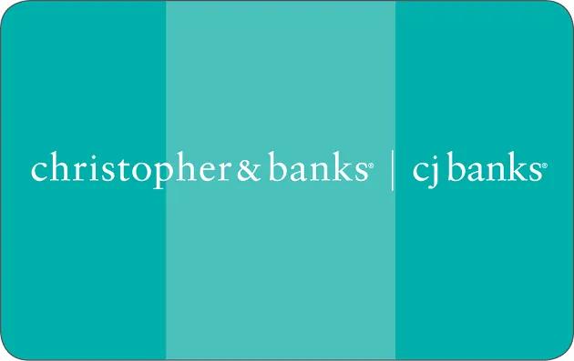 Christopher Banks Credit Card Credit Card Benefits Credit