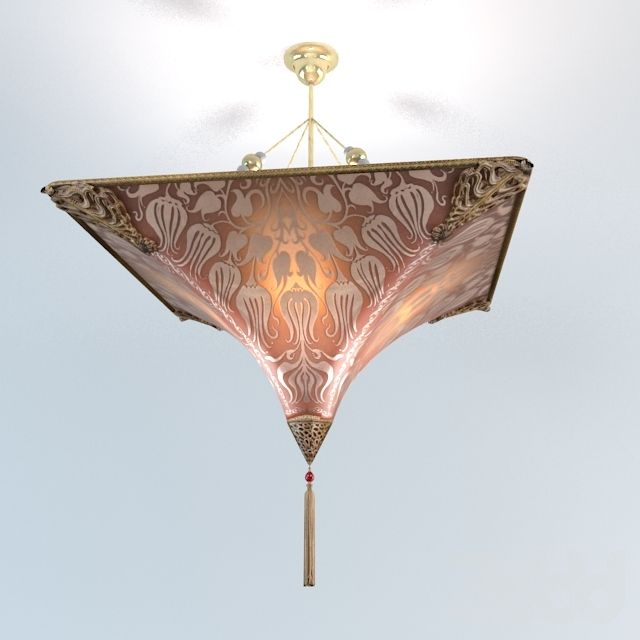 Люстра Archeo Venice Design 904