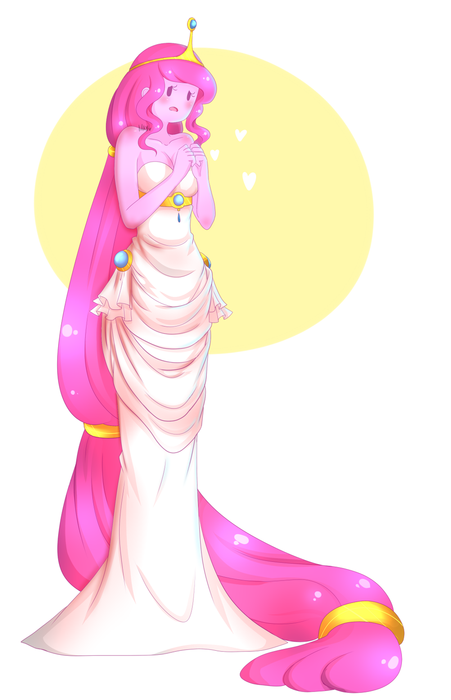 princess bubblegum askme-bonnibel