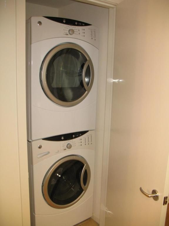 full size washer dryer | Optima Camelview Apartment Style/Flat 7141 ...