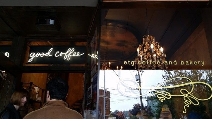 These 15 Unique Coffee Shops In Washington Are Perfect To Wake You Up #uniquecoffee